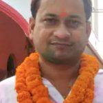 आरा:जगदीशपुर नगर पंचायत में अधूरे काम को पूरा करना है:संतोष कुमार